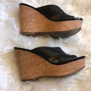 Via Spiga Shoes - Via Spiga Wedges